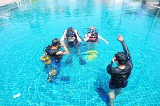 Trải nghiệm lặn biển ngay tại khu nghỉ dưỡng Furama Đà Nẵng post image
