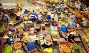 Bỏ túi cẩm nang du lịch Thái Lan nhất định phải trải nghiệm