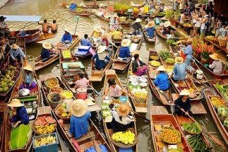 Bỏ túi cẩm nang du lịch Thái Lan nhất định phải trải nghiệm post image