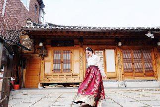 Điểm du lịch Hàn Quốc – Khám phá không gian văn hóa giữa lòng Seoul post image