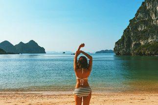 Du lịch Hạ Long – Đến đảo mắt Rồng với chi phí chưa đến 2 triệu post image