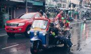Đừng bỏ lỡ lễ hội Songkran khi đi du lịch Thái Lan