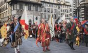 Dưa hấu và những ngày lễ hội du lịch Ý đầy thú vị nhất mùa hè