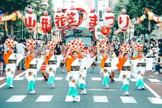 Bạn sẽ hối tiếc nếu bỏ qua 3 lễ hội du lịch Nhật Bản mùa hè này post image