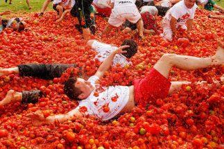 Khám phá 3 lễ hội du lịch Tây Ban Nha siêu hấp dẫn post image