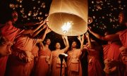 3 lễ hội đình đám nhất định phải tham gia khi đi du lịch Thái Lan