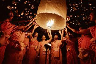 3 lễ hội đình đám nhất định phải tham gia khi đi du lịch Thái Lan post image