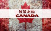 Thủ tục làm visa Canada khó hay dễ?