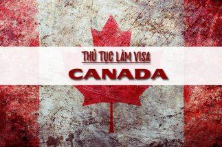 Thủ tục làm visa Canada khó hay dễ? post image