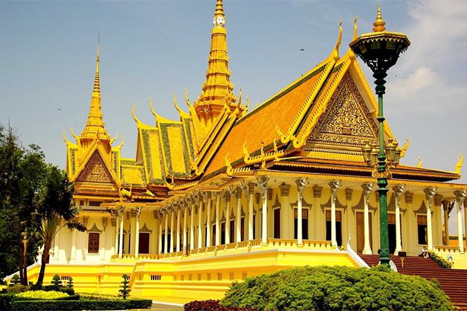 du lịch campuchia Cẩm nang du lịch Campuchia và những điều bạn chưa biết cam nang du lich campuchia cung dien hoang gia cam nang du lich