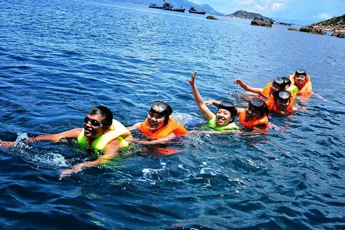 Cẩm nang du lịch đảo Bình Ba theo cách ngon – bổ – rẻ cam nang du lich dao binh ba bai chuong cam nang du lich