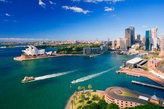Thủ tục làm visa Úc cần chuẩn bị những gì? post image