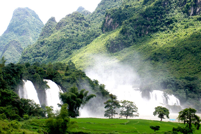 du lịch sapa Những địa điểm du lịch Sapa say lòng du khách Việt nhung dia diem du lich sapa dep thac bac cam nang du lich sapa