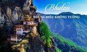 """Bhutan – Những cái """"không"""" thú vị về quốc gia hạnh phúc nhất Thế giới"""
