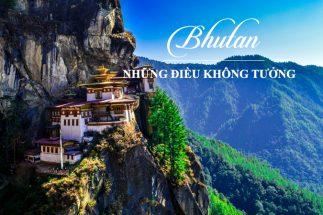 """Bhutan – Những cái """"không"""" thú vị về quốc gia hạnh phúc nhất Thế giới post image"""