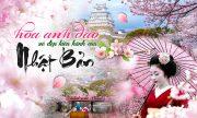 Du lịch Nhật Bản mùa hoa anh đào chiêm ngưỡng hồn hoa xứ Phù Tang