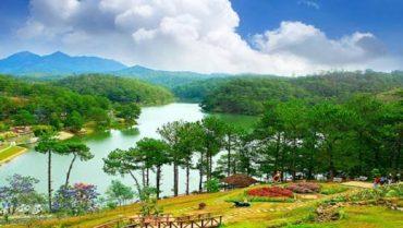 Du lịch Đà Lạt những điểm du lịch hấp dẫn du khách nhất post image