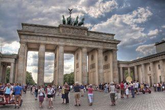 Du lịch Đức với những điểm đến đầy hấp dẫn