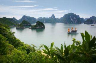 Du lịch Hạ Long những điểm du lịch hấp dẫn nhất post image