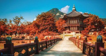 Du lịch Hàn Quốc những điểm du lịch hấp dẫn nhất