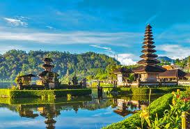 Du lịch Indonesia với những điểm du lịch hấp dẫn