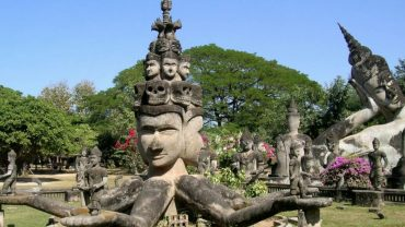 Du lịch Lào những điểm du lịch hấp dẫn du khách