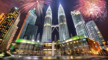 Du lịch Malaysia những điểm đến hấp dẫn