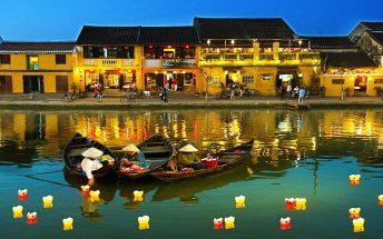 Du lịch miền Trung với những điểm du lịch hấp dẫn post image