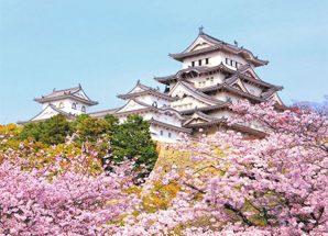 Du lich Nhật bản những địa điểm nổi tiếng