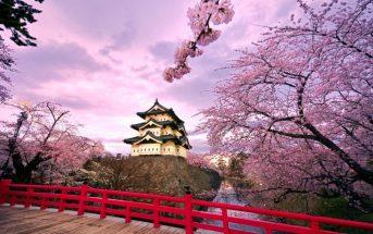 Du lịch Nhật Bản mùa nào post image