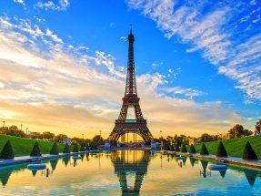 Du lịch Pháp những điểm du lịch đầy chất lãng mạn