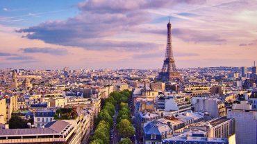 Du lịch Pháp tự túc post image