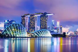 Du lịch Singapore những điều cần biết