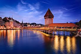 Du lịch Tây Âu những điểm du lịch nổi bật