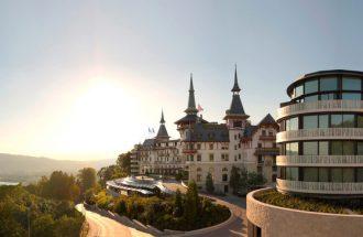 Du lịch Thụy Sĩ những điểm du lịch hấp dẫn nhất