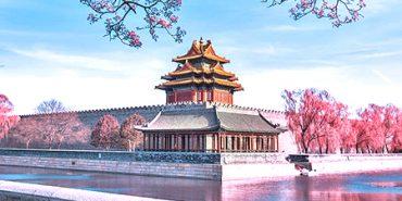 Du lịch Trung Quốc những điểm du lịch nổi bật nhất
