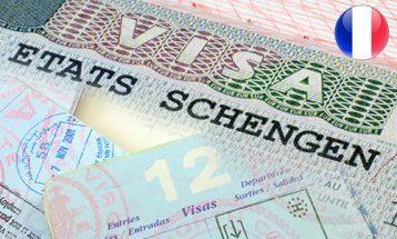 Kinh nghiệm xin Visa du lịch Pháp post image
