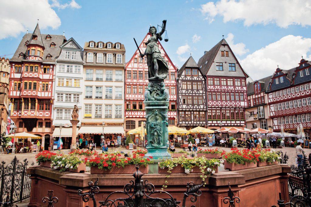 Cẩm nang du lịch Bỉ từ A đến Z