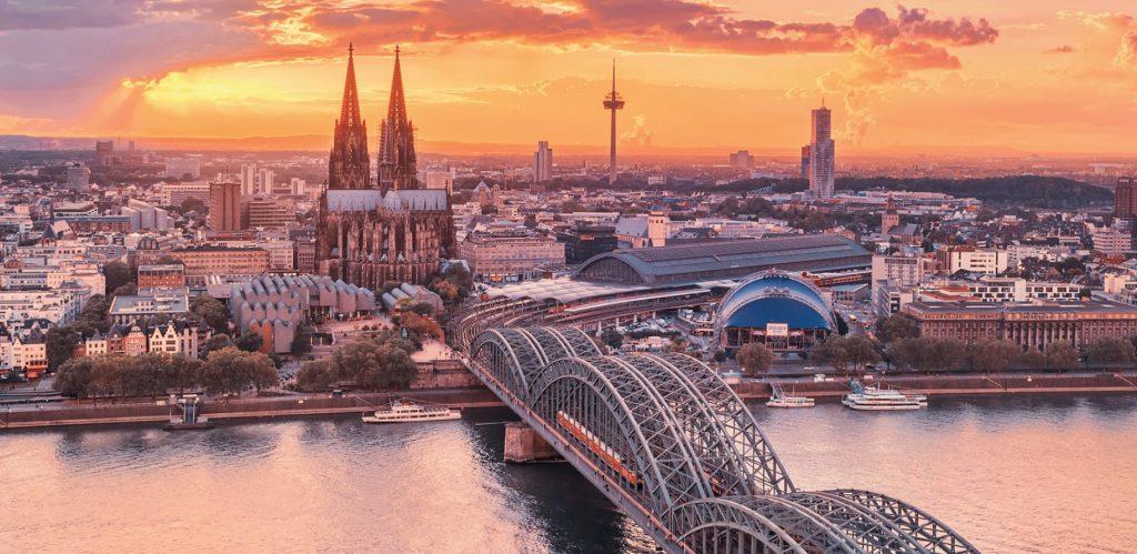 Kinh nghiệm du lịch Đức tự túc