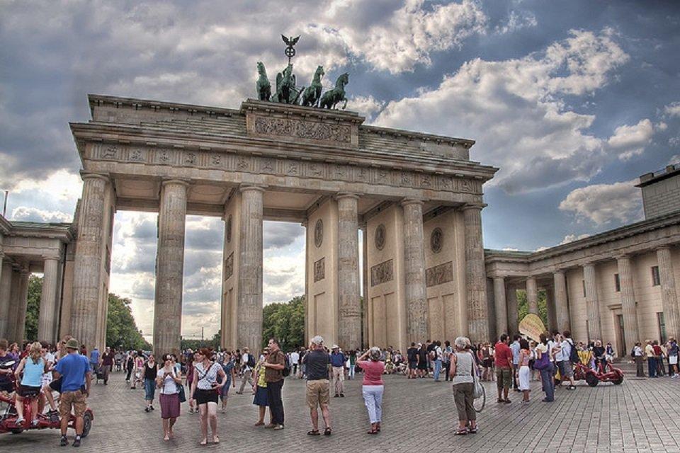 Chia sẻ cách làm Visa du lịch Đức