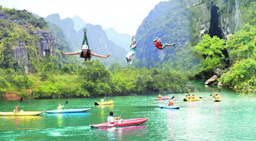 Du lịch miền Trung mùa nào post image