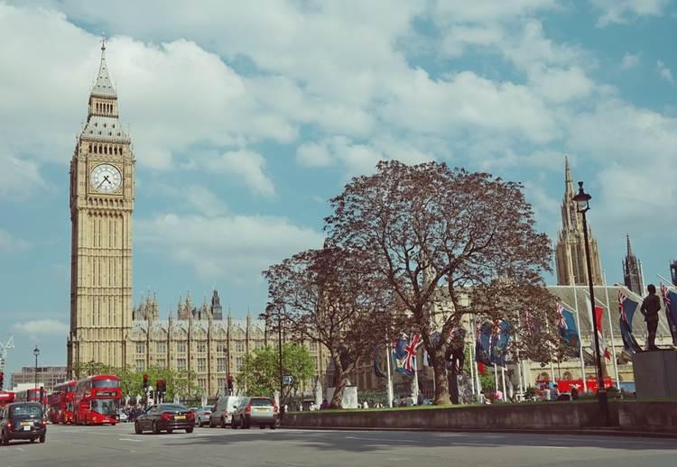 Những địa điểm du lịch Anh không nên bỏ qua post image