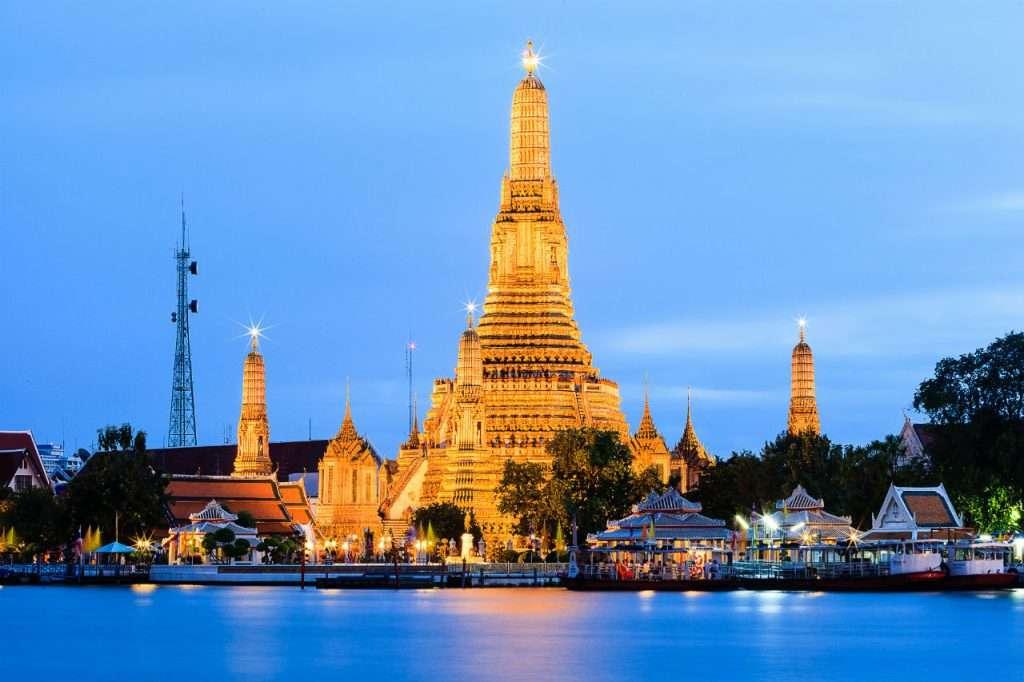 Tour du lịch Thái Lan 5 ngày 4 đêm chỉ với 6,799,000đ post image