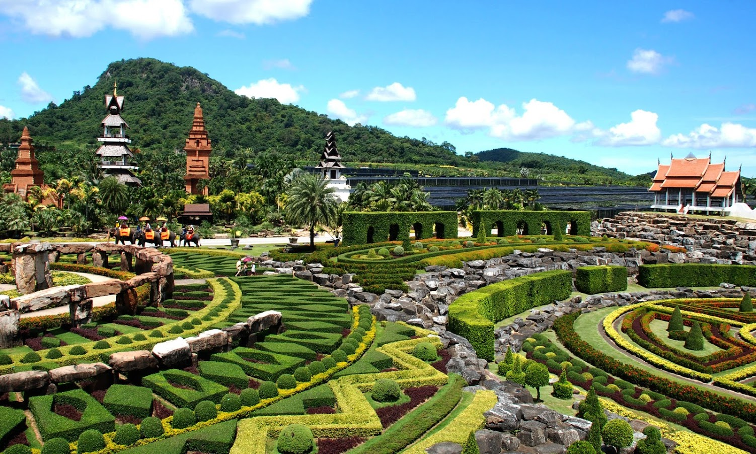 Cẩm nang du lịch Thái Lan cực ngắn gọn, súc tích post image