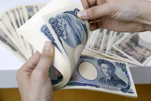 đổi tiền việt sang tiền nhật