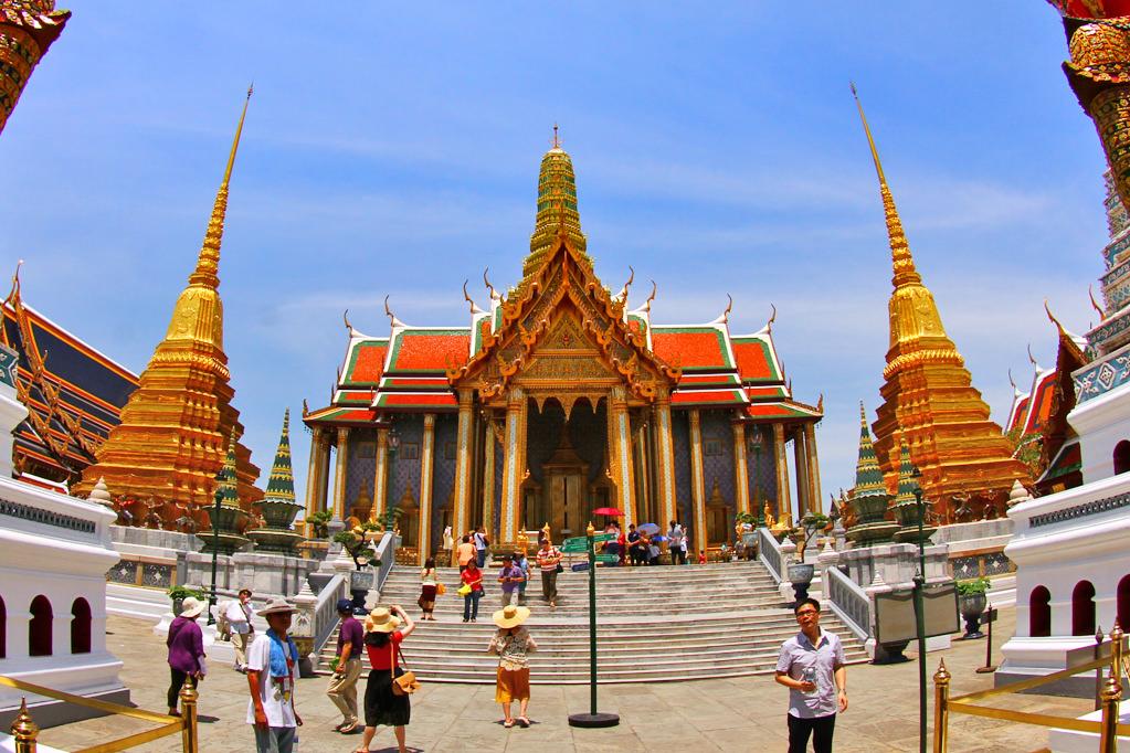 Du lịch Thái Lan Bangkok – Pattaya 5 ngày 4 đêm post image