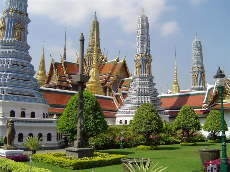 Du lịch Thái Lan mùa nào, tháng nào đẹp nhất ? post image
