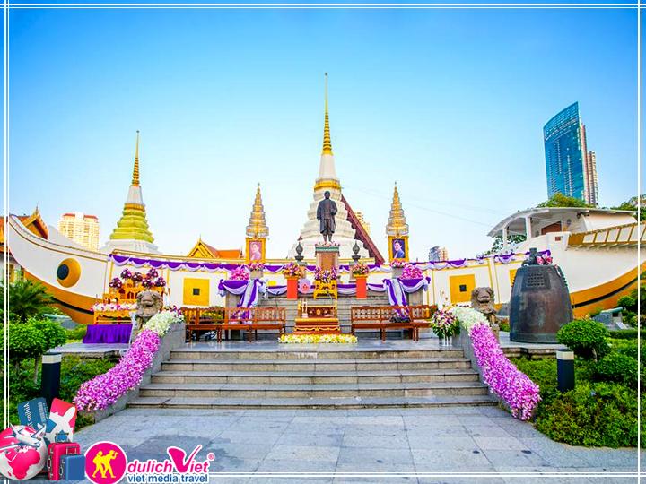 Du lịch Thái Lan mua quà gì là chuẩn nhất? post image