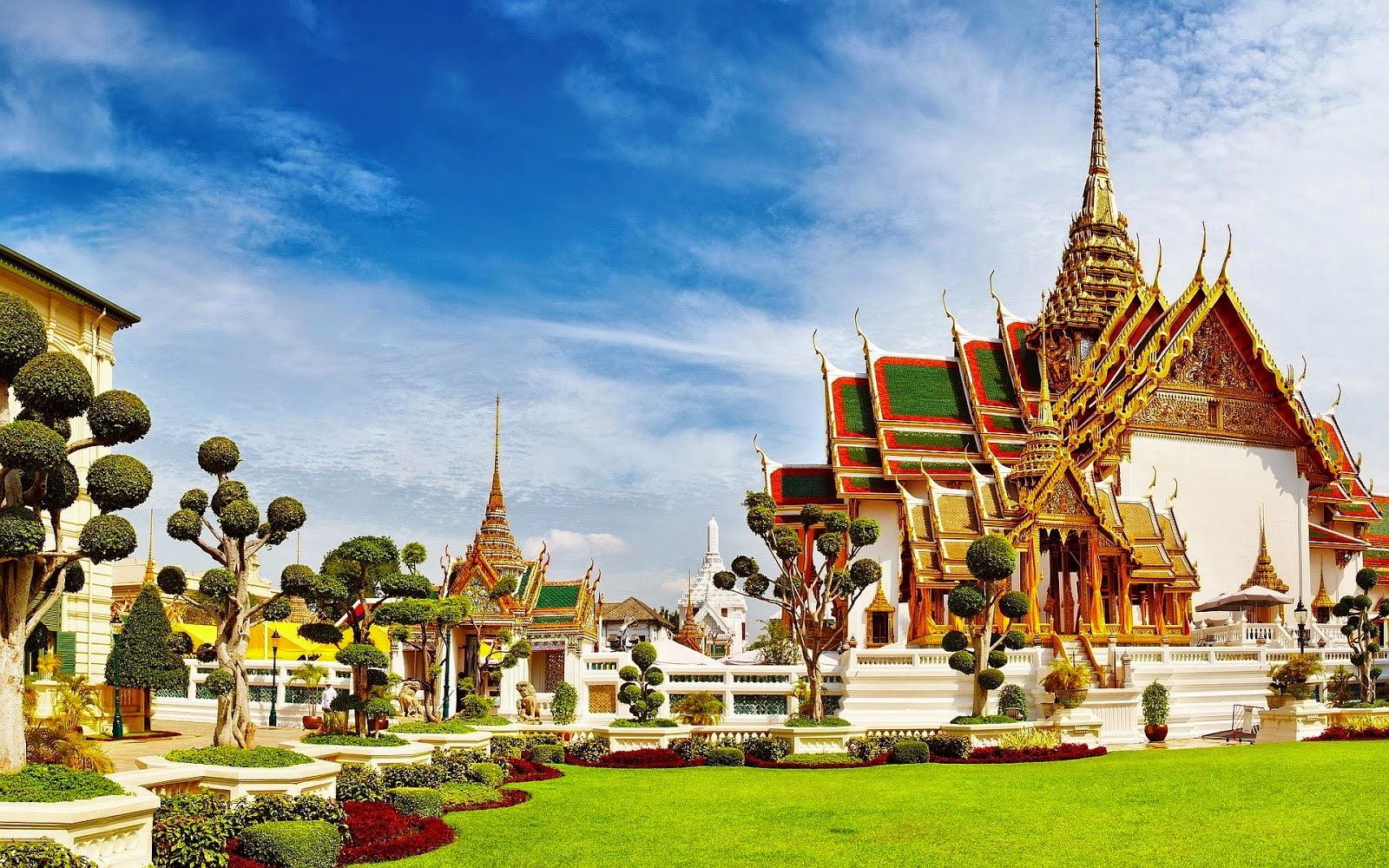 Điểm đến nổi tiếng khi du lịch Thái Lan cực hót post image