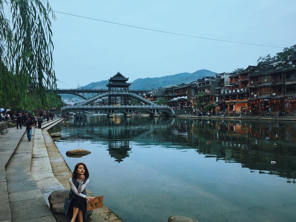 3 điểm đến hấp dẫn trong tour du lịch Trung Quốc tết 2020